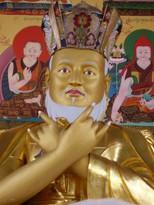 Rigzin Terdak Lingpa